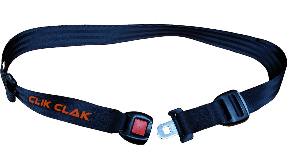 ClikClak Tool and Accessory Belt