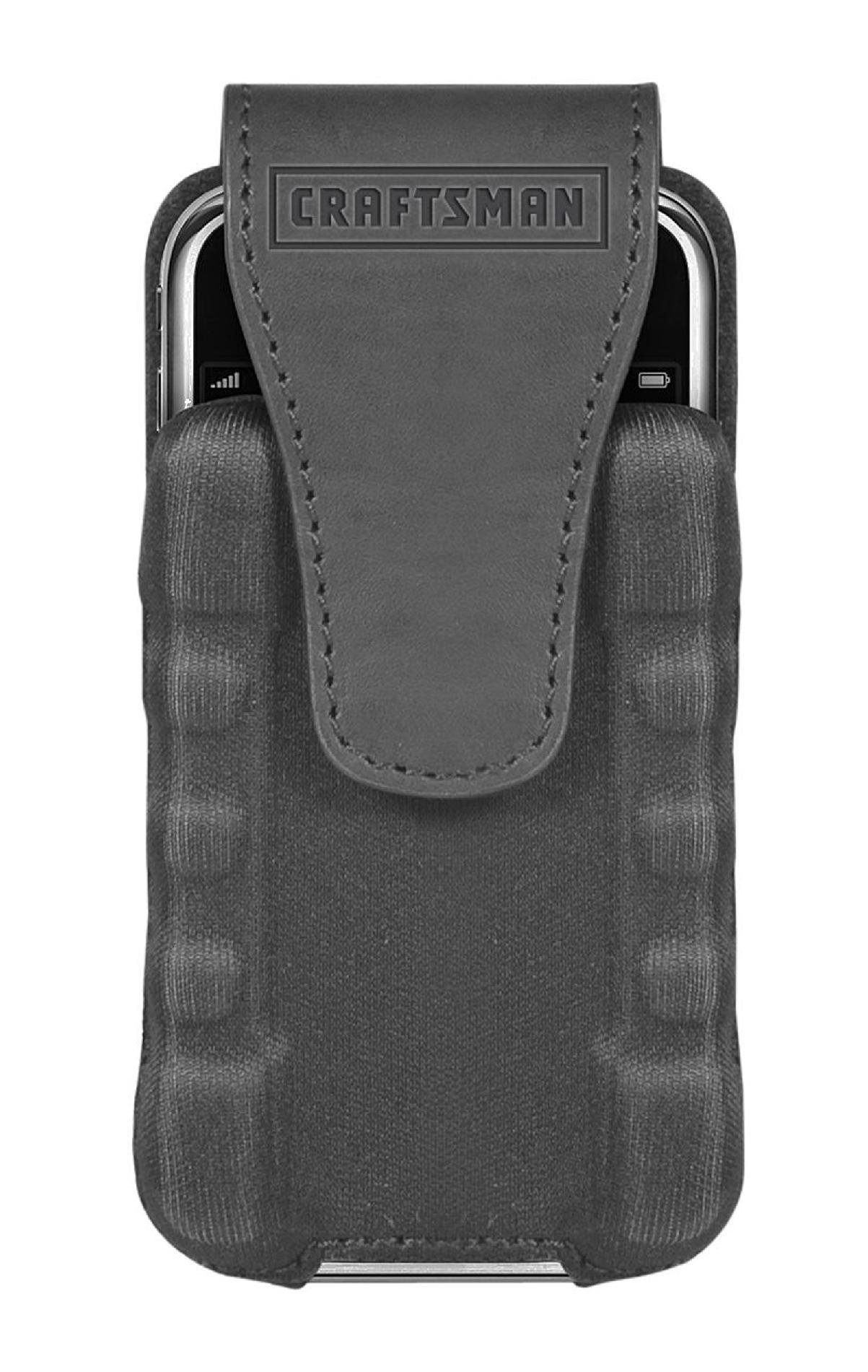 Compression Phone Holder